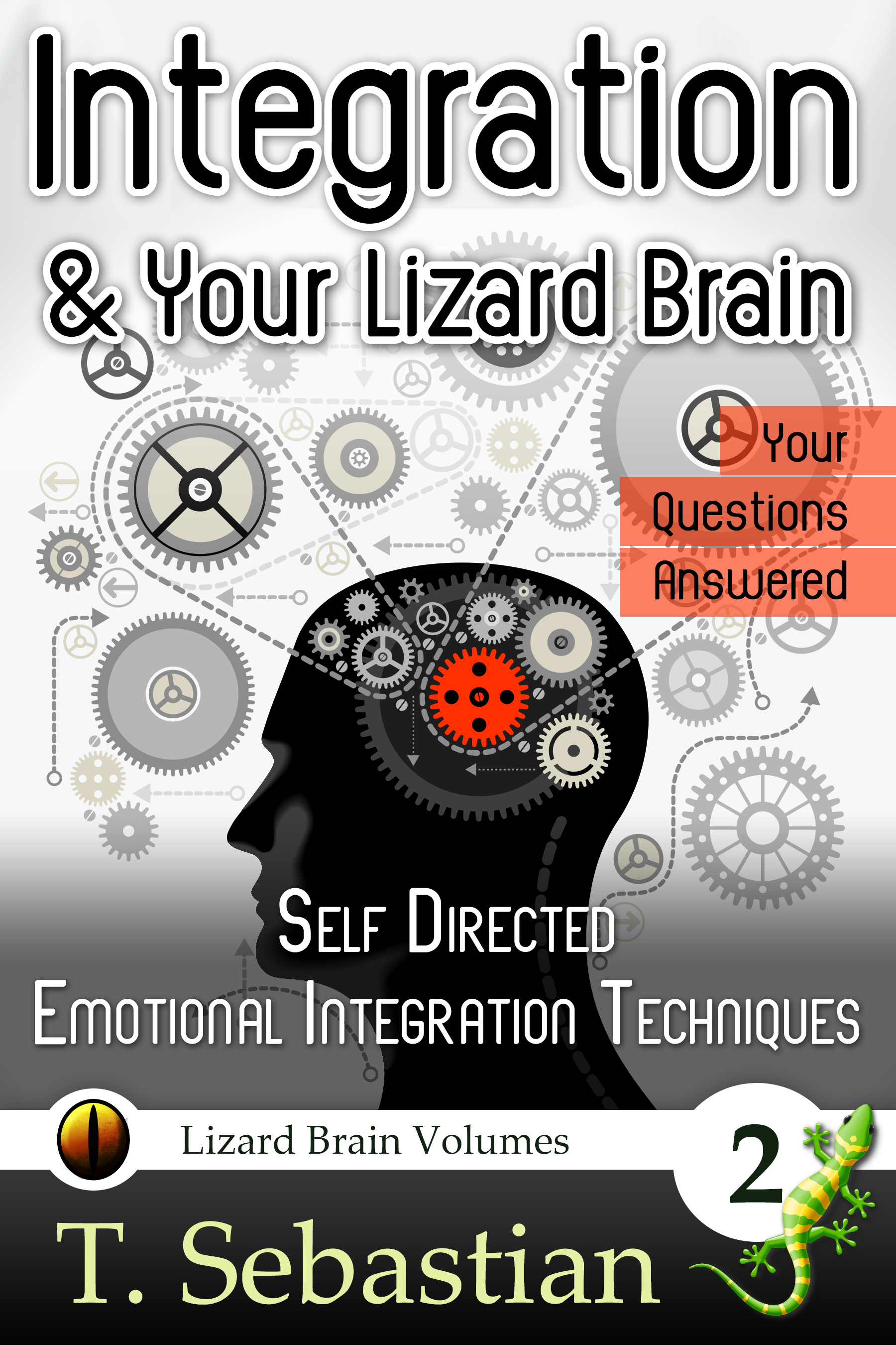 Integration & Your Lizard Brain